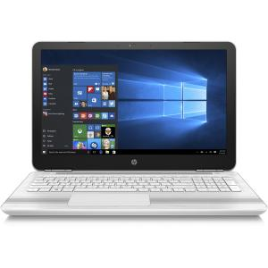 "HP Pavilion 15-au091nr 15.6"" Laptop, Touchscreen, Windows 10 Home, Intel Core i5-6200U Processor, 6GB... by HP"