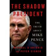 The Shadow President - eBook