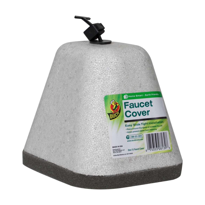 STYROFOAM FAUCET COVER - Walmart.com