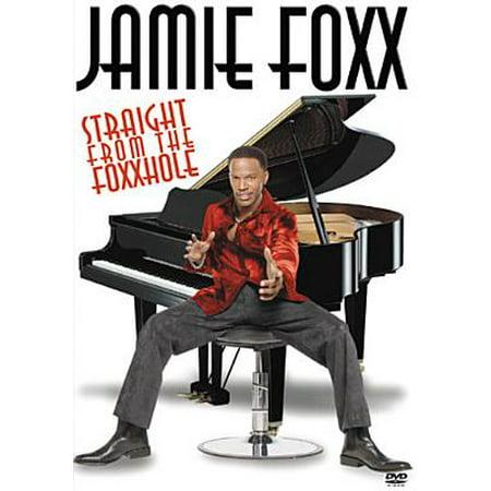 Jamie Foxx: Straight From The Foxxhole (Full - Jamie From Halloween