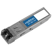 ADDON - NETWORK UPGRADES SFP (mini-GBIC) Transceiver Module - 1 x 1000Base-SX - Acp Ep Memory mgblx1-aok