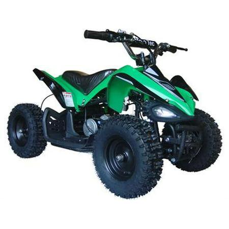 MotoTec 24V Kids Battery Powered ATV Four Wheeler V2 (24v Power Box)