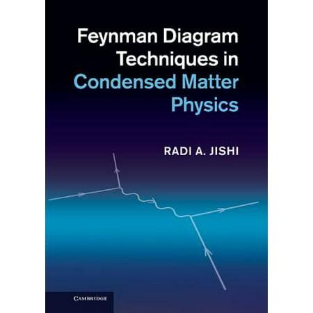 Feynman Diagram Techniques in Condensed Matter