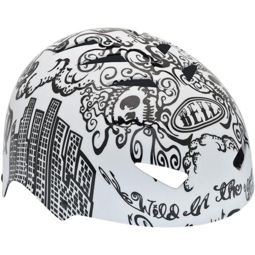 Bell Sketch Multi-Sport Helmet, Youth
