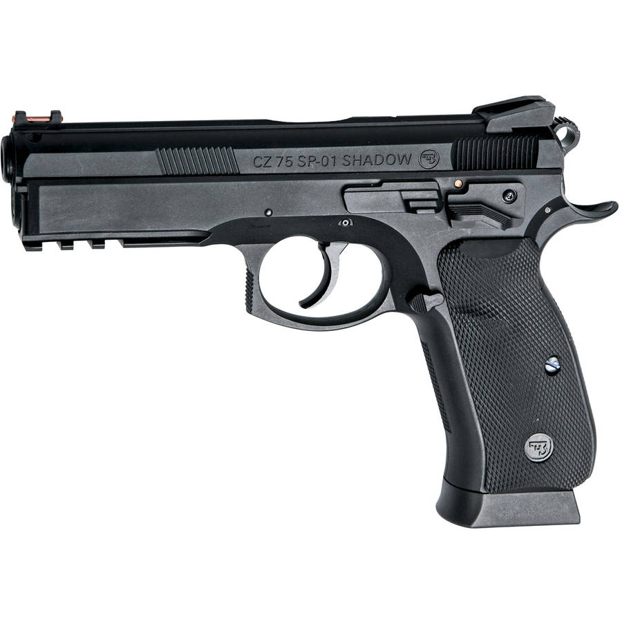 CZ SP-01 Shadow CO2 Powered Airgun, Full Size