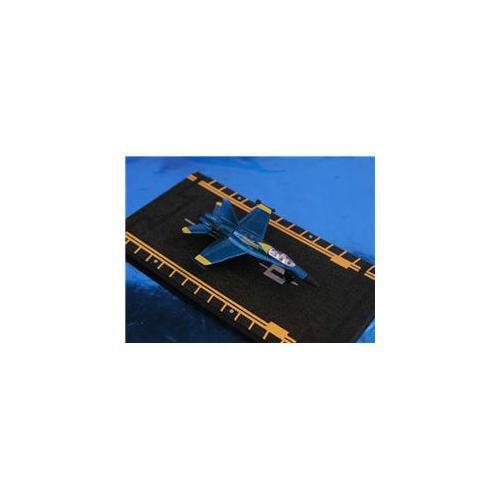 Daron Worldwide Trading  HW14107 Hot Wings F/A-18 Hornet Blue Angels