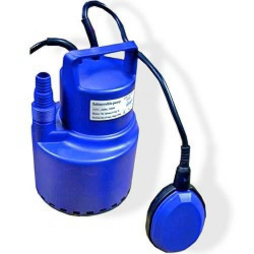 Submersible 1/2 HP Swimming Pool and Pond Water Drain Pump
