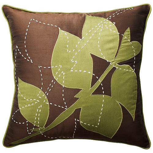 "Better Homes and Gardens Marmon Coordinating Decorative Pillow, 18""x18"""