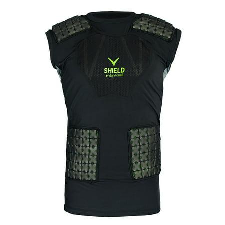 Verbero Shield Padded Hockey Shirt