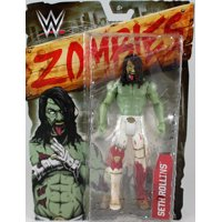 Seth Rollins - WWE Zombies Series 2 Toy Wrestling Action Figure