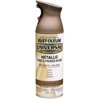 Paint Prices At Walmart (2-Pack Value - Rust-oleum universal all surface metallic aged copper spray paint and primer in 1, 11)