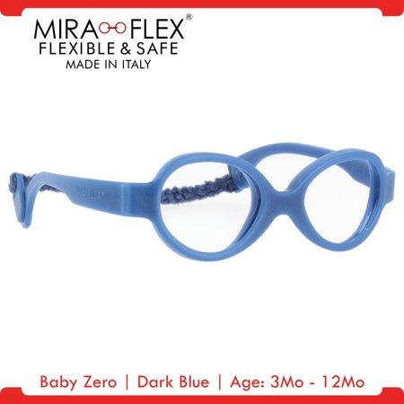 6c08ca3b873 Miraflex  Baby Zero Unbreakable Kids Eyeglass Frames