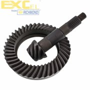 EXCEL from Richmond D44538JK Differential Ring And Pinion Fits Wrangler (JK)