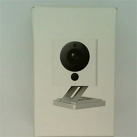 Wyze Cam v2 1080p HD Indoor Wireless Smart Home Camera with Night Vision & 2-Way Audio, Alexa Compat