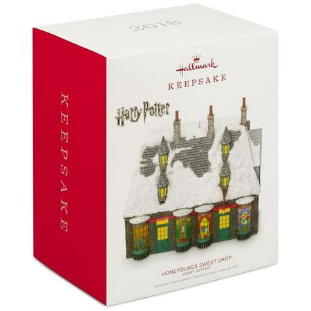 Hallmark Keepsake 2018 Harry Potter™ Honeydukes Sweet Shop™ Ornament