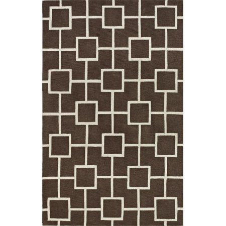 Dalyn IF5CL5X8 5 ft. x 7 ft. 6 in. Infinity Clover Area Rug - image 1 of 1