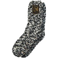LAFC ZooZatz Women's Marled Socks - OSFA