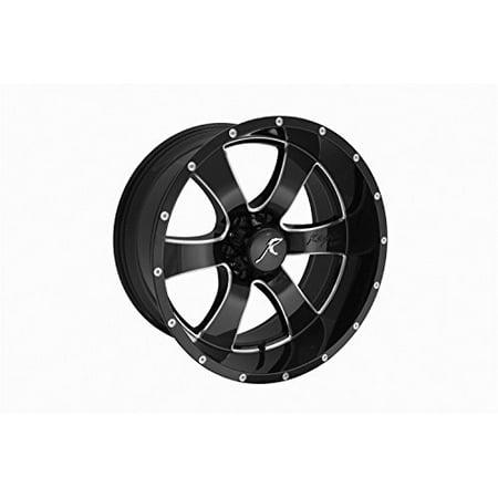 5150 Series - Raptor 5150B-209-6135-00 Wheel Raptor Series