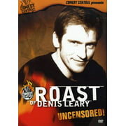 Comedy Central Roast of Denis Leary: Uncensored! (DVD)