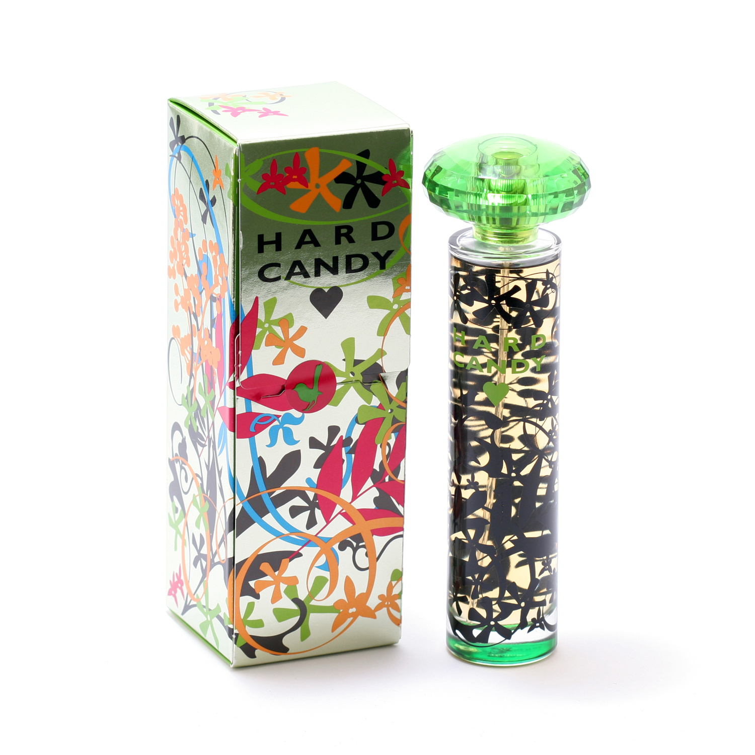 HARD CANDY LADIES - EDP SPRAY 3.4 OZ