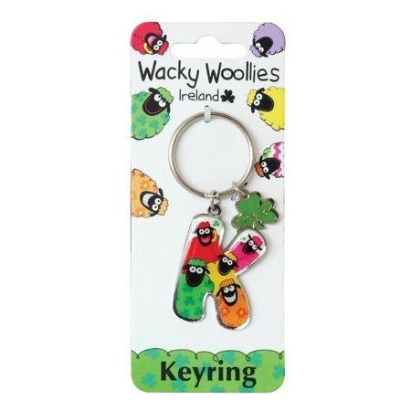 Wacky Woolies Charm - Wacky Bags