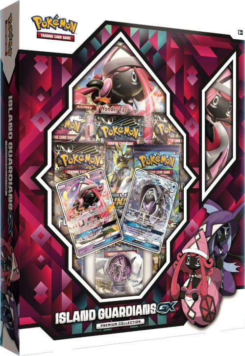 Pokemon TCG: Island Guardians GX Premium Collection by Pokemon