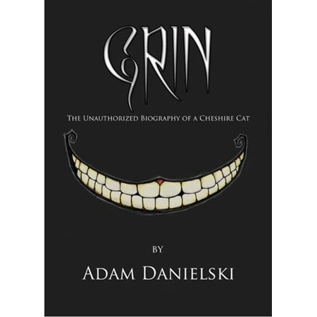Grin: The Unauthorized Biography of a Cheshire Cat - eBook](Cheshire Cat Tattoo)