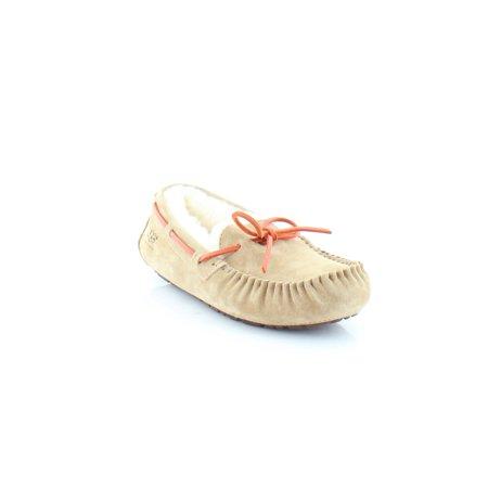 UGG Dakota Slipper Women's Slippers Brown Size 6 M ()