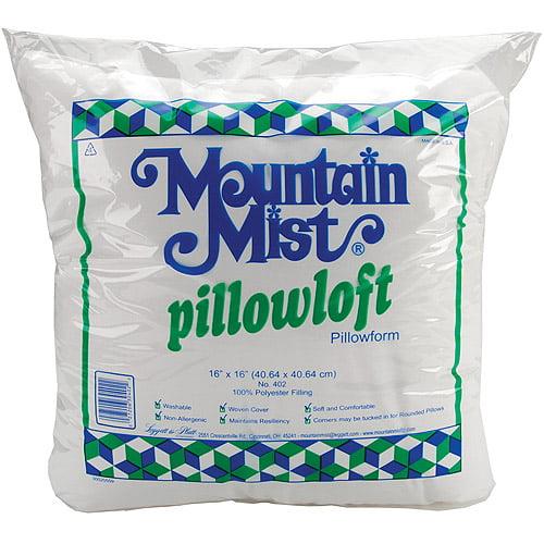 """Pillowloft Pillowforms 16"""" x 16"""""""
