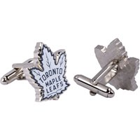 Toronto Maple Leafs Team Logo Cufflinks