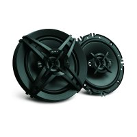 "Sony XS-R1646 6.5"" 4 way speakers"