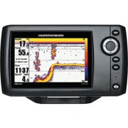 Best Cheap Fish Finders - Humminbird 410190-1 HELIX 5 Sonar G2 Fish Finder Review