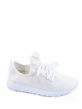 Relax-1K Youth Girl's Kid's Slip On All Season Sneakers Casual Sport Sneaker Shoes