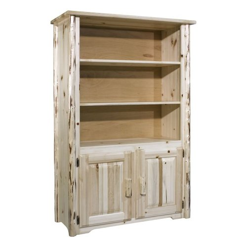Montana Woodworks MWBC Montana Bookcase