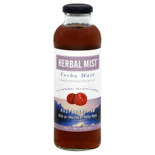 Liquid Lightning Herbal Mist  Tea, 20 oz