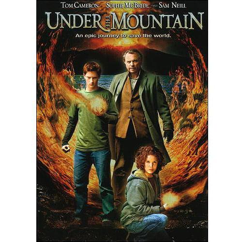 Under The Mountain (Widescreen)