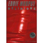 Eddie Murphy: Delirious (25 Anniversary Edition) (ANNIVERSARY) by STARZ HOME ENTERTAINMENT
