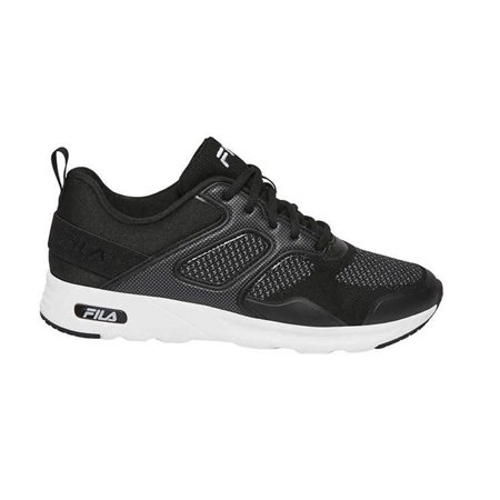 Fila Women's Memory Foam Frame V6 Athletic Running Shoes - Grey or - Fila Athletic Shoes