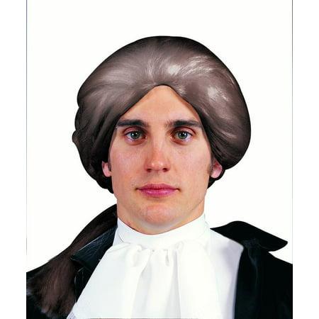 Colonial Wig](Colonial Wig)