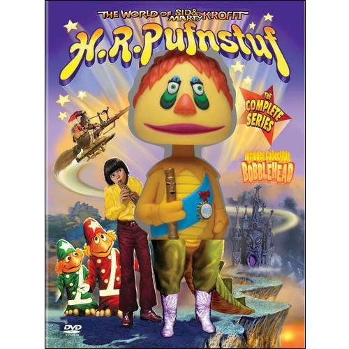 H. R. Pufnstuf: The Complete Series (Collector's Edition)