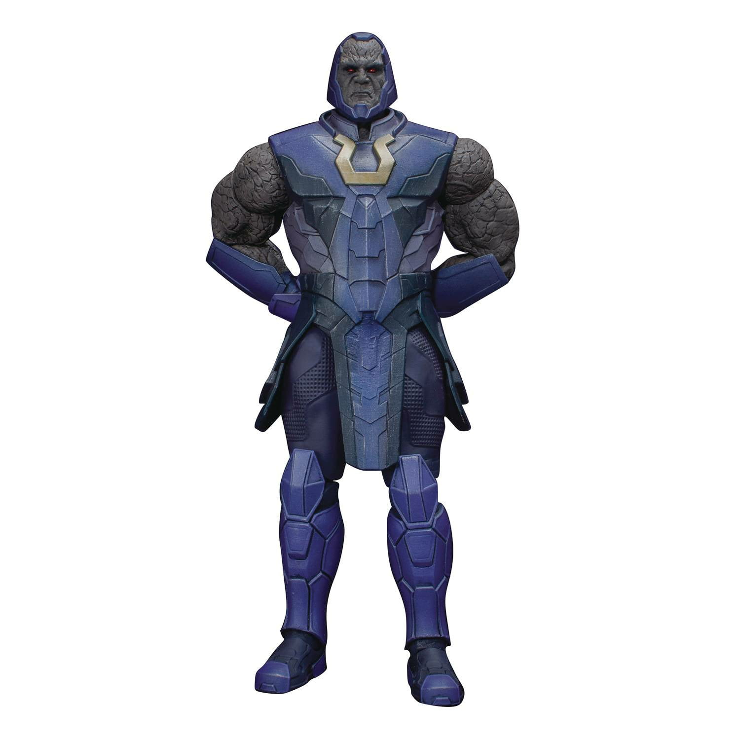 USA Storm Collectibles 1//12 DC INJUSTICE Gods Among Us DARKSEID Action Figure