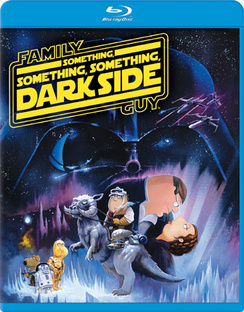 Family Guy Presents: Something, Something, Something Dark Side (Blu-ray) by 20th Century Fox