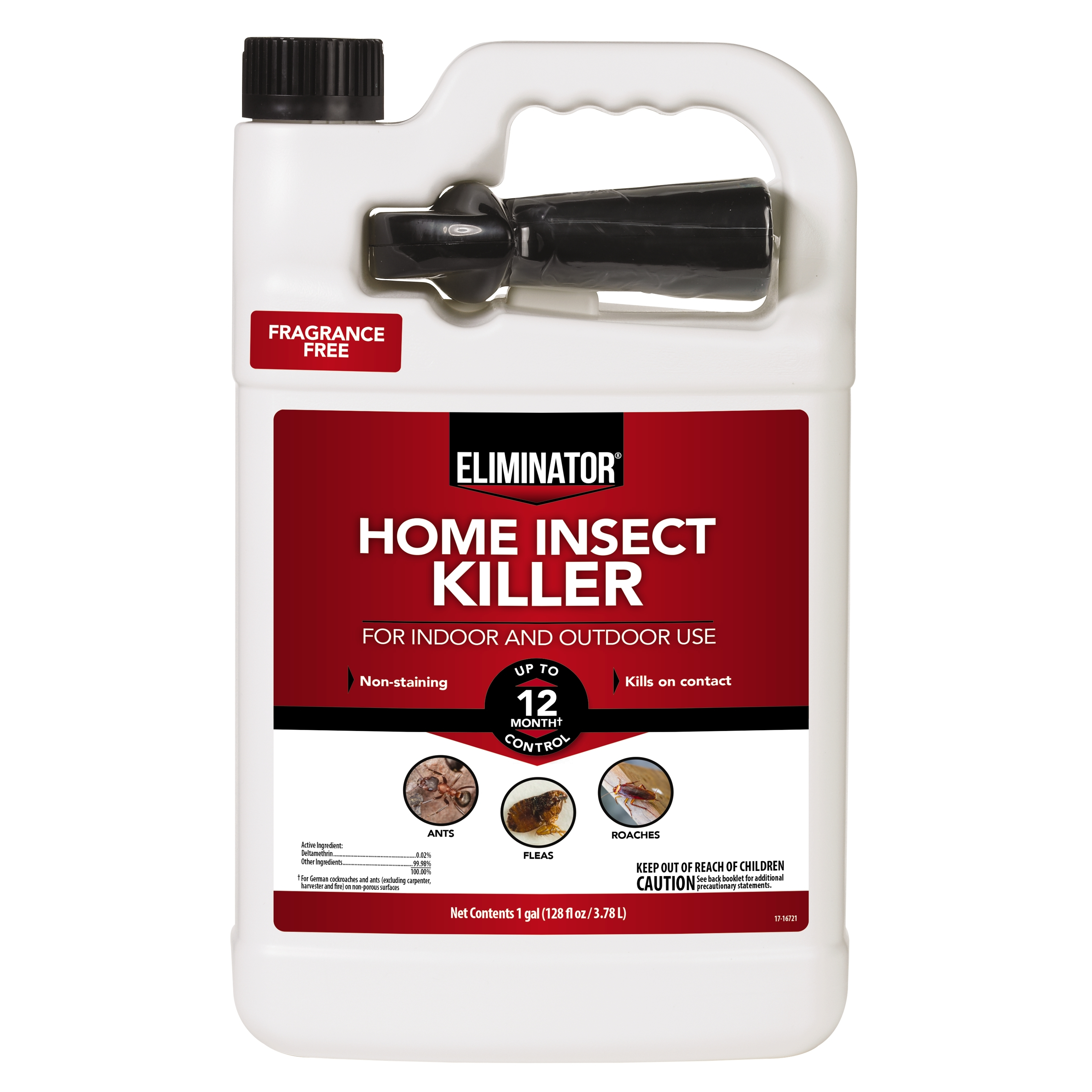 Eliminator Home Insect Control 1 Gallon Com Installation Of The Kill Switch And Heater Backdate For 911