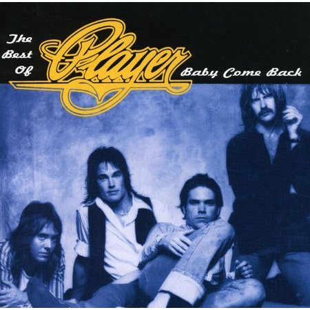 Baby Come Back: Best of