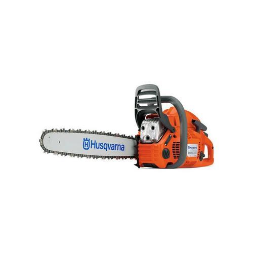 Husqvarna 965030296 455 FA 55.5cc Gas 18 in. Rear Handle Chain Saw