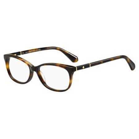 Eyeglasses Kate Spade Kaileigh 0BOA Ivory (Ivory Eyeglass Frames)