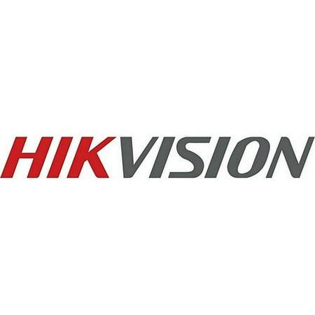 Hikvision DS-2DE2A404IW-DE3 4 Megapixel Network Camera - Color, Monochrome