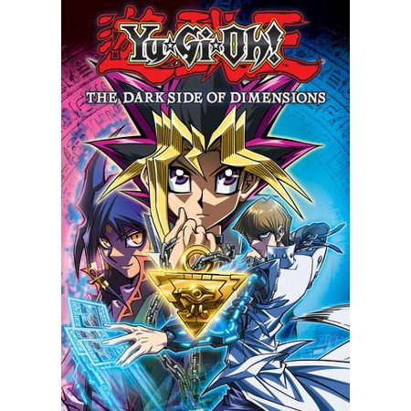 Yu-Gi-Oh!: The Dark Side of Dimensions (Vudu Digital Video on