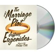 The Marriage Plot : A Novel