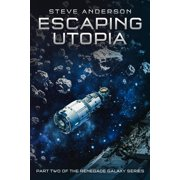 Escaping Utopia - eBook